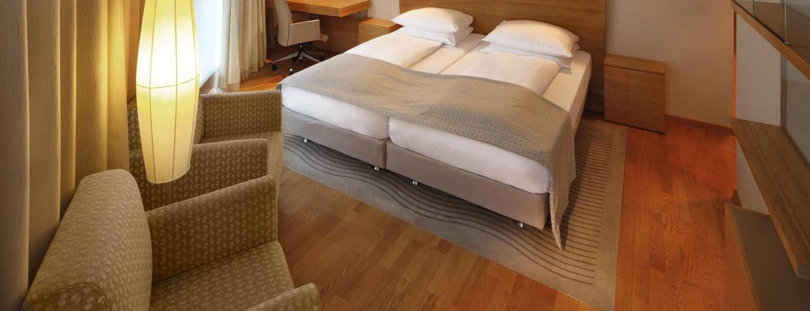 Panoramahaus Dornbirn Hotels: Executive Rooms