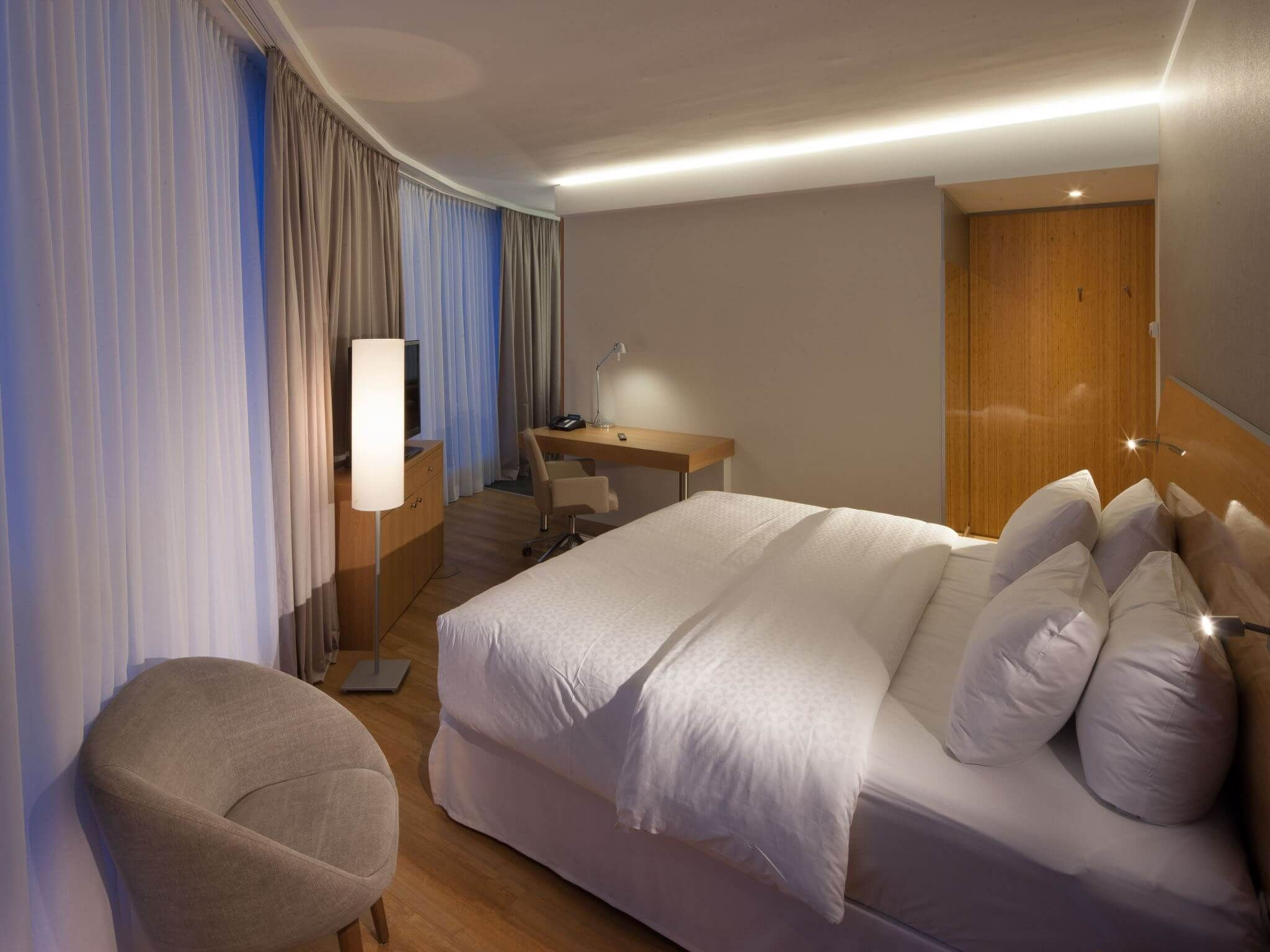 Four Points Panoramaus Dornbirn Hotel Executive Room