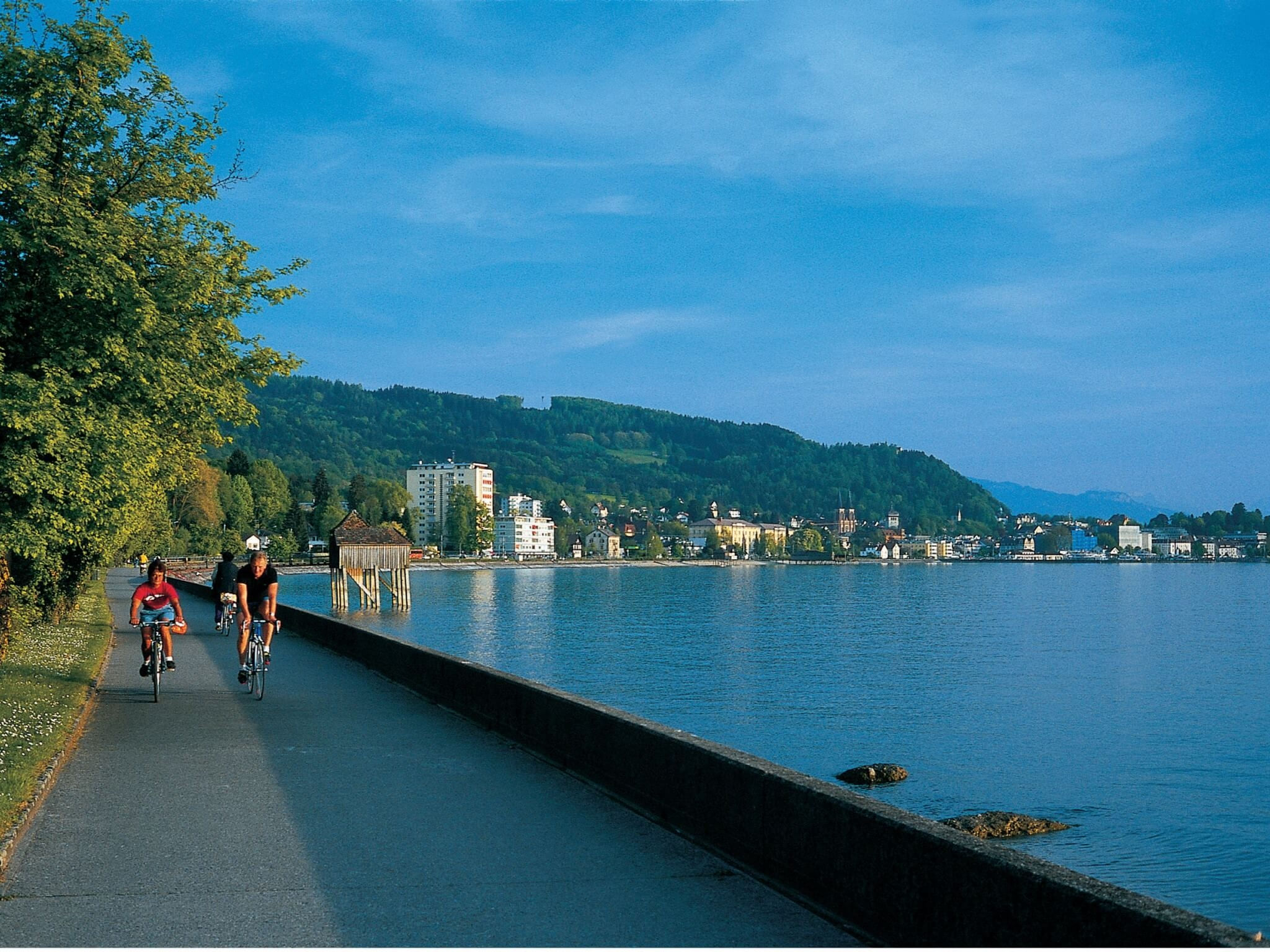 Hotel Bodensee: Four Points by Sheraton Panoramahaus Dornbirn