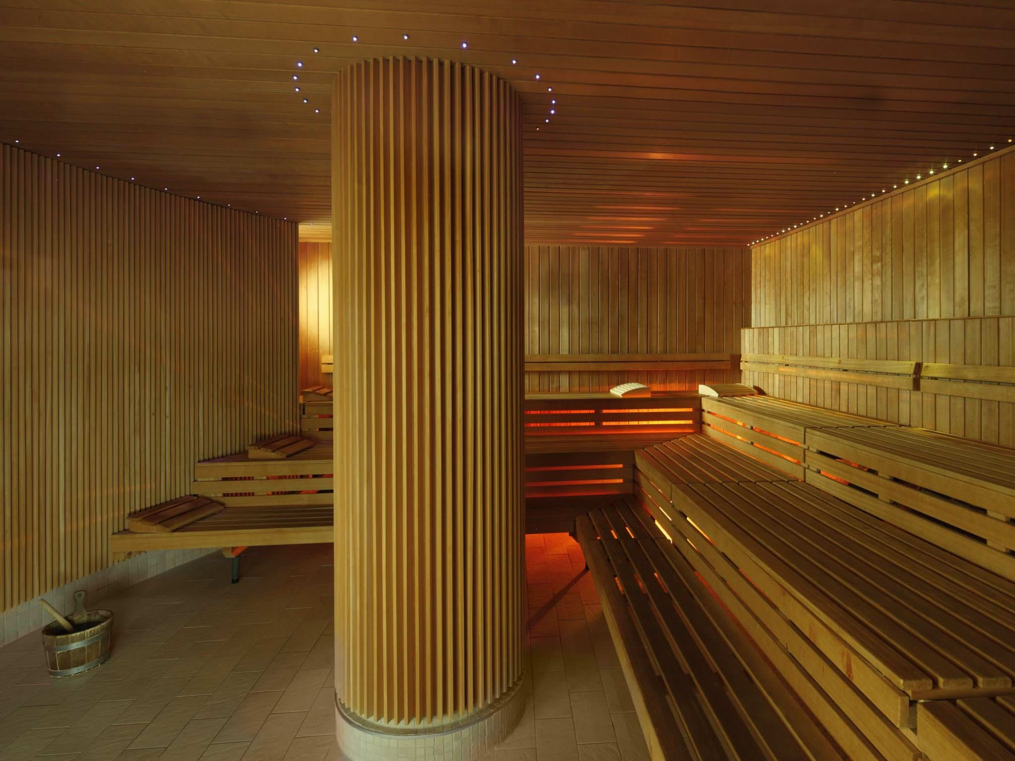 Sauna und Wellness in Dornbirn